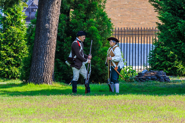 The Battle of Brooklyn