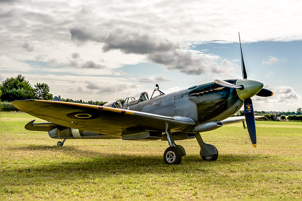 Carolyn Grace Spitfire ML407