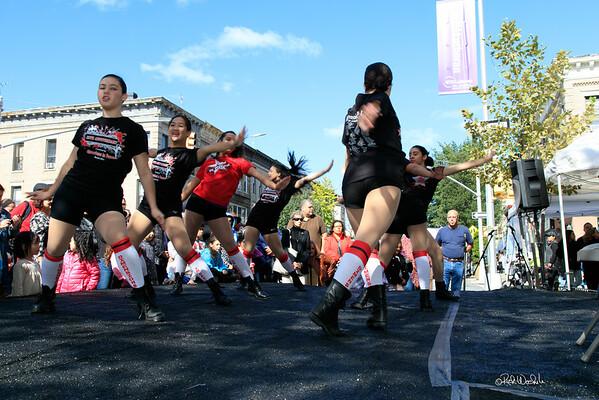 Third Avenue Street Festival