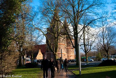 Trip to Hamburg (Easter 2015)