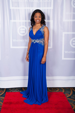 2015 Whitney M Young Award Gala ULCC @ The Omni 3-28-15