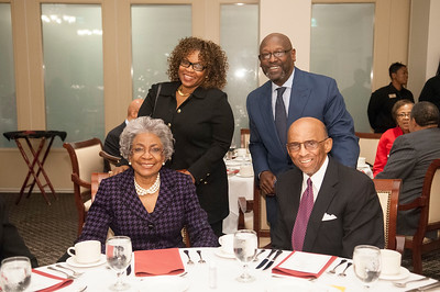 "UNCF Presents - UNCF A ""Mind Is"" Society Leadership Donors Dinner @ Ballantyne Country Club 12-10-15"