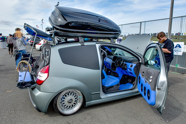 Ultimate Street Car 2015