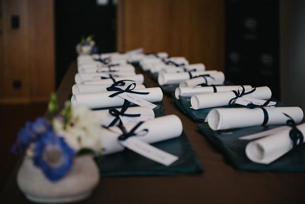 WEF Graduation