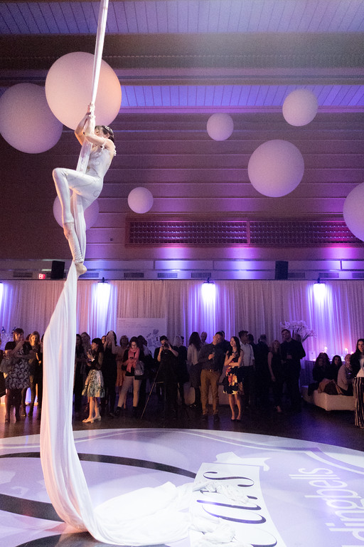 Christopher Luk 2015 - Wedding Bells Magazine 30th Anniversary Celebration Event at The Design Exchange DX Toronto 019