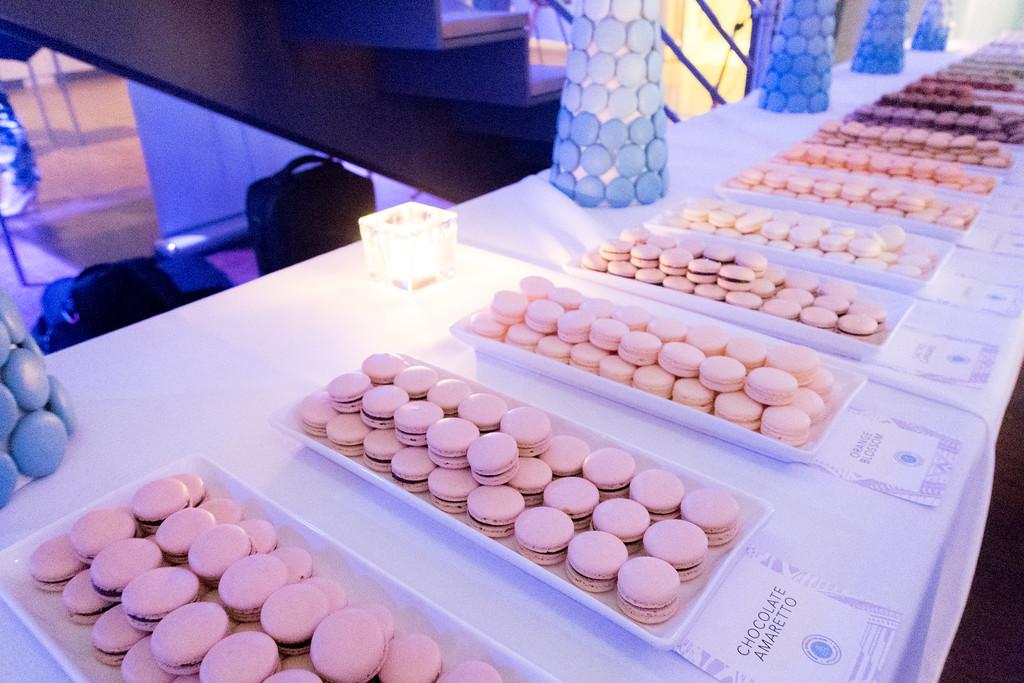 Christopher Luk 2015 - Wedding Bells Magazine 30th Anniversary Celebration Event at The Design Exchange DX Toronto 010