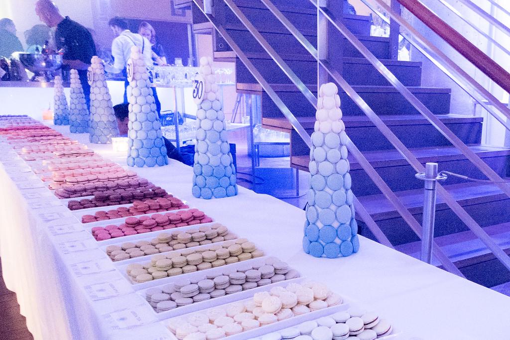 Christopher Luk 2015 - Wedding Bells Magazine 30th Anniversary Celebration Event at The Design Exchange DX Toronto 011