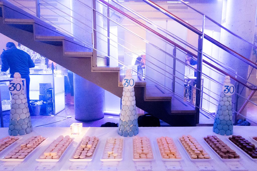 Christopher Luk 2015 - Wedding Bells Magazine 30th Anniversary Celebration Event at The Design Exchange DX Toronto 009