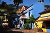 Panjim in Goa