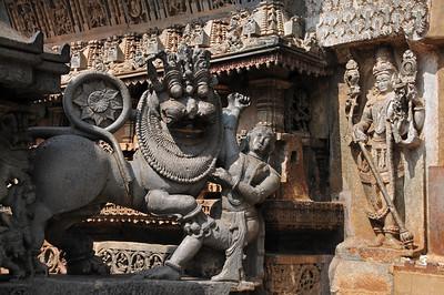 Karnataka (India)