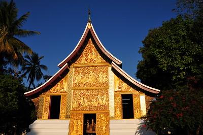 Luang Prabang & around