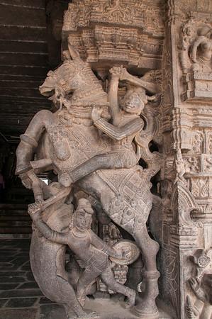 Tamil Nadu (India)