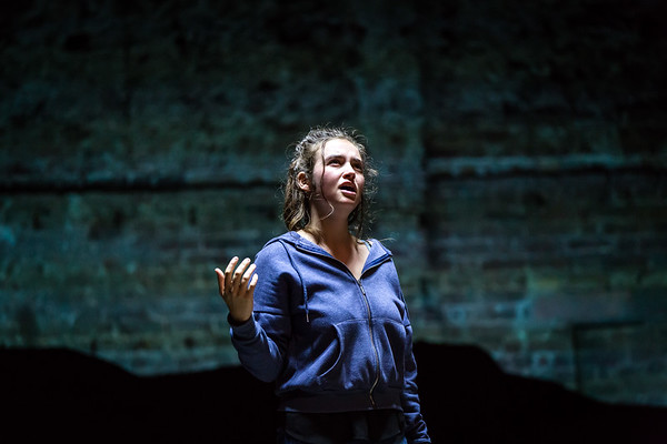 Young Friends of the Almeida Theatre - Greek devised plays