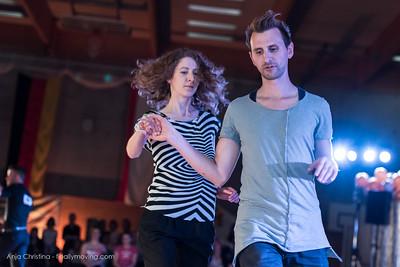 Berlin Open Country & Line Dance J&J
