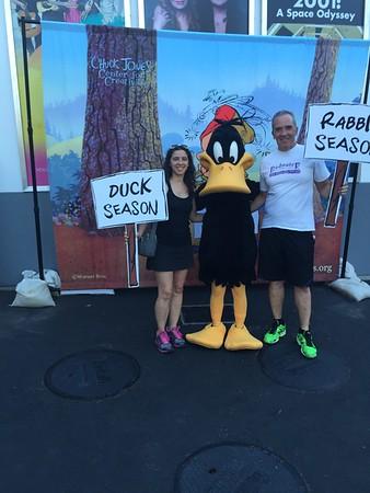 2015-08-15 Looney Toons at Hollywood Bowl