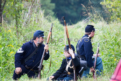20150912  Civil War Reenactment Prestonsburg KY