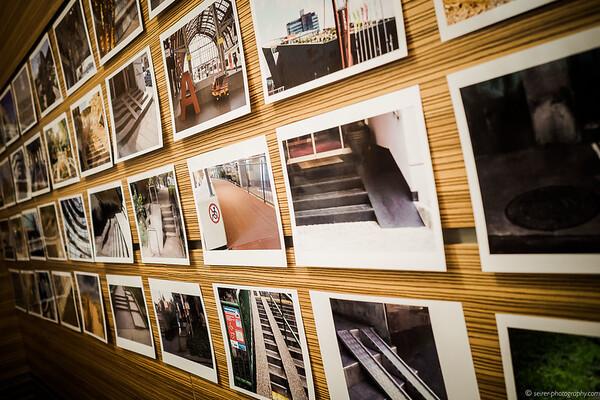 """Siegerehrung des Fotowettbewerbes """"Schöne Stufen, Schräge Rampen"""" der Highrollers"""