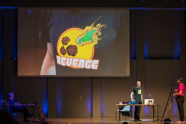 Tshirt von Florian Freistetter