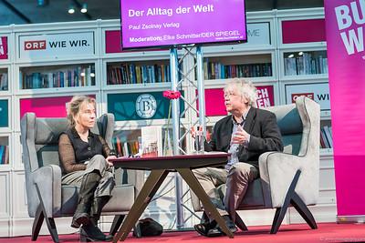 """""""Buch Wien"""" - """"Der Alltag der Welt"""" von Karl-Markus Gauß"""