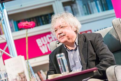 """Buch Wien"" - Karl-Markus Gauß"
