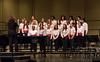 Davenport Central Schools Choral Concert