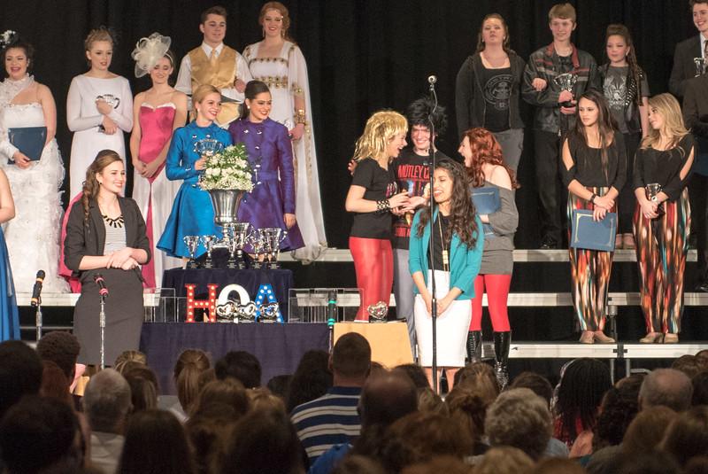 Nashville Competition 2016