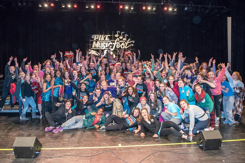 Pike Awards 2016