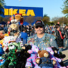 2019 Teddy Bear Ride @ IKEA to Harley Davidson Financial Center in Plano, TX