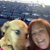 Paws & Pucks at the Amerks game (Blue Cross Arena)