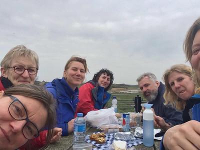 2016 04 Texel Walk
