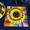 Lemon cake (Ginger's handiwork)