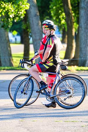 2016-07-09 Warrior Weekend to Remember Bike Race