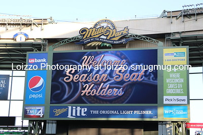2016-08-16 Events - Brewer Analytics Presentation at Miller Park
