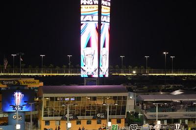 ? new scoring tower