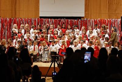 2016-12-08 Manhattan Academy Holiday Concert