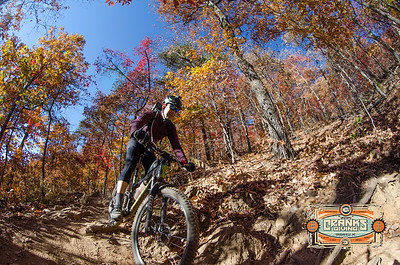2016 Cranksgiving Enduro