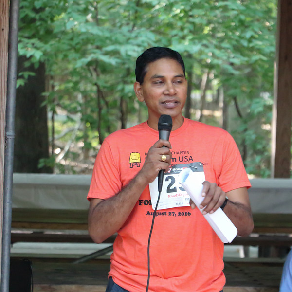 3rd Annual Run for Literacy; Special thanks to Bhoova, Pratham Volunteer, for capturing these movements