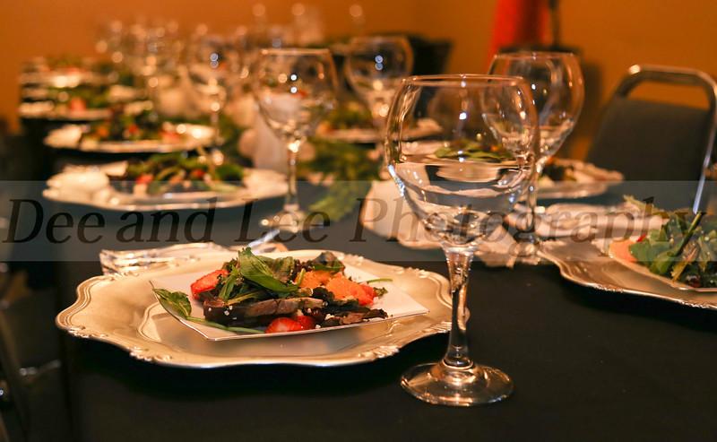 2016 Appreciation Dinner