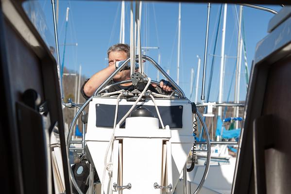 2016 Beaver Lake Sailing
