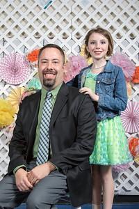 buckeye Father Daughter Dance 2016-19