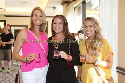 IMG_9952 Pearl Johnson, Maureen O'Shea, Kristina Kolshak