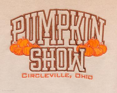 2016 Circleville Pumpkin Festival