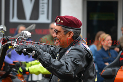 2016 Colorado Springs Veterans Day Parade