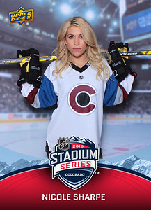 2016 Colorado Stadium Series