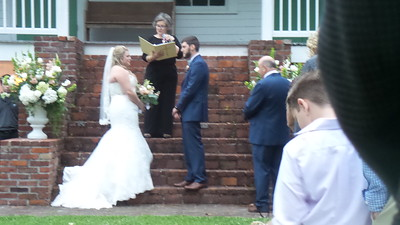2016 Comeaux Wedding April