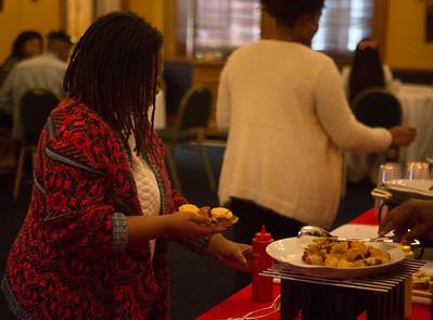 2016 DCSAA Scholarship Banquet
