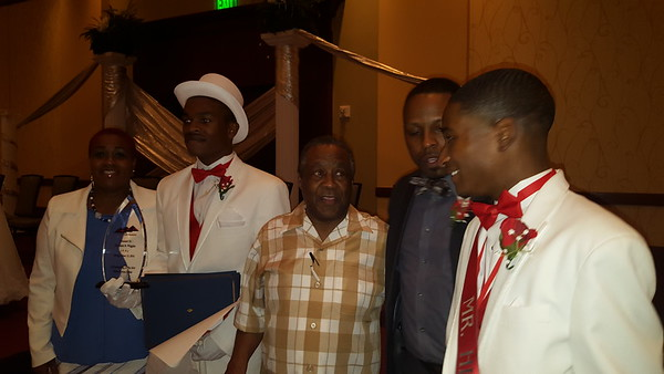 2016 Delta Fortitude Foundation Salute To Young Heroes  Program (June 12, 2016)