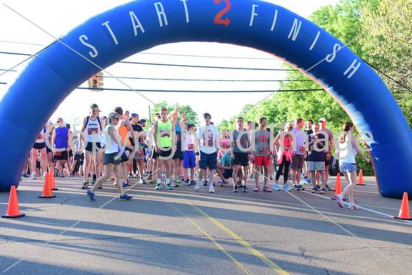 2016 Double Decker Spring Run