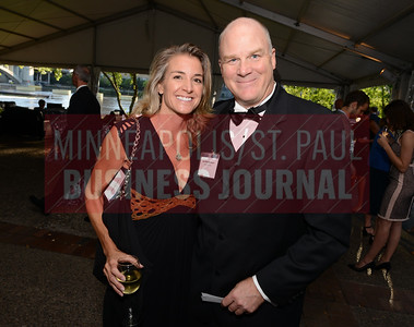 Julie Richter and Joe Westerneyer