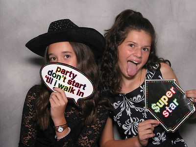 2016-10-01, Matthew's Bar Mitzvah